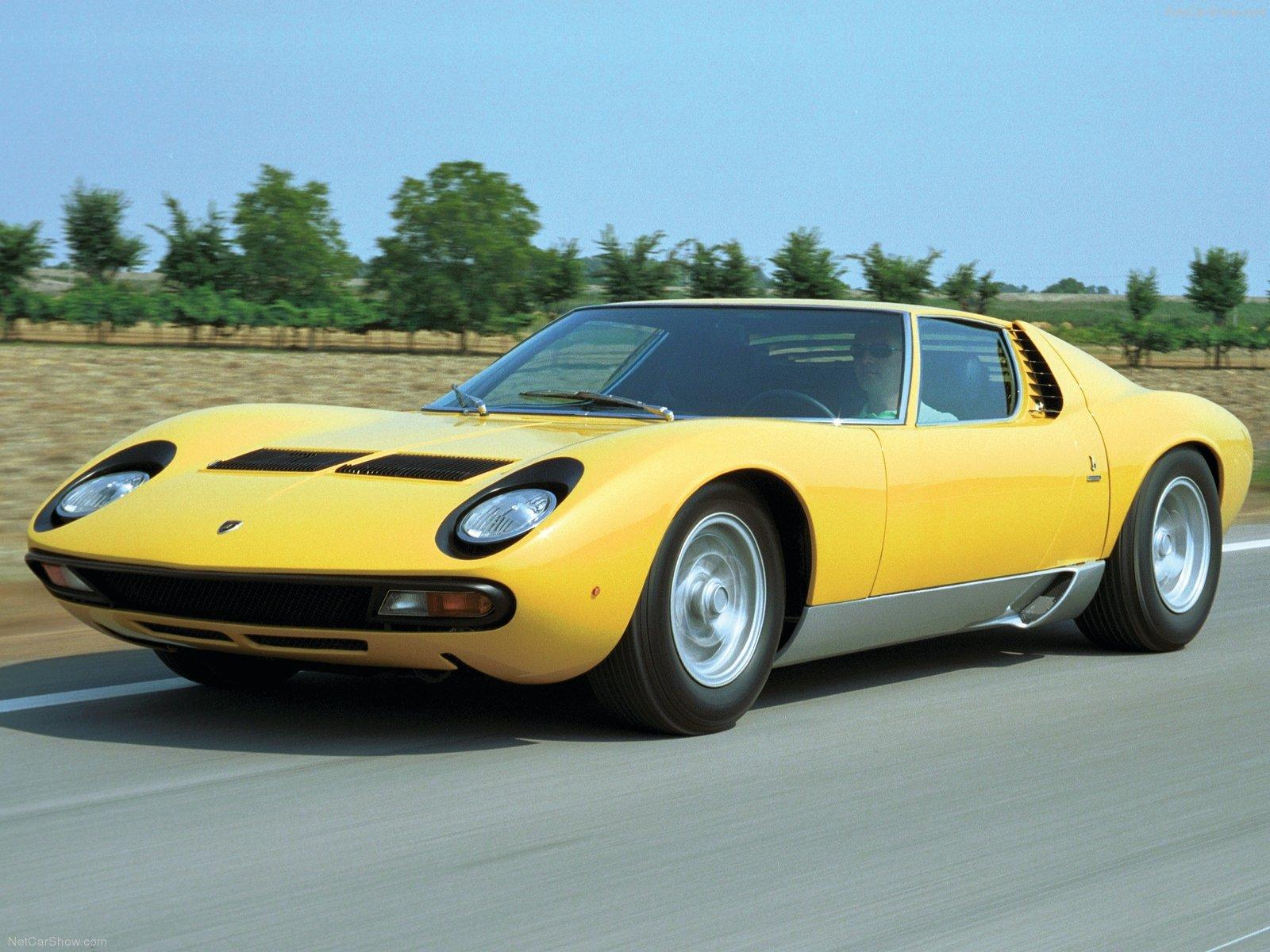 Lamborghini-Miura-SV-1971