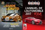 L'Annuel ou Le Guide (entrevue télé RDI)