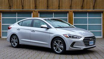 Essai routier : Hyundai Elantra (podcast 43)