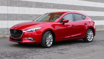 Essai routier Mazda3 (podcast 49)