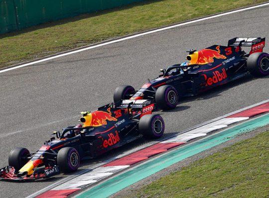 Post-mortem Grand Prix de Chine 2018 (billet 98,5 FM)