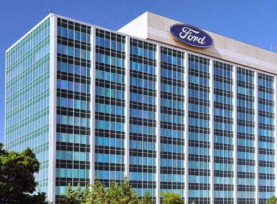 Le virage historique de Ford (podcast 56)