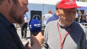 Niki Lauda (1949-2019) : mort d'un géant