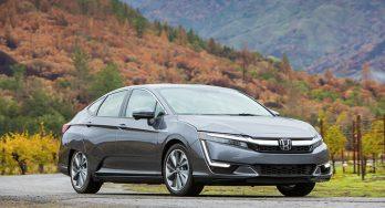 Essai routier : Honda Clarity (podcast 74)