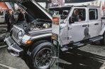 Quel est l'avenir des salons de l'auto? (entrevue radio Première chaîne Radio-Canada)