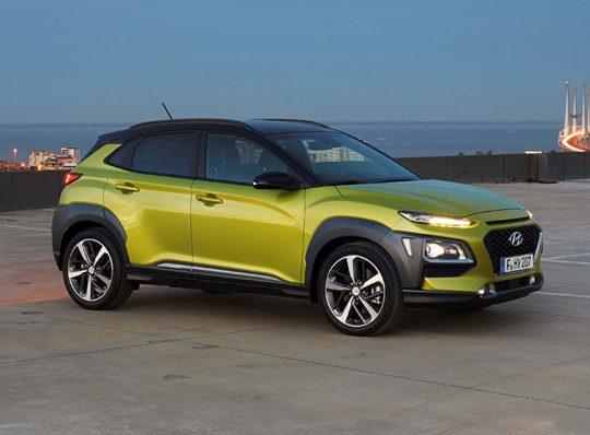 Essai routier : Hyundai Kona (podcast 77)