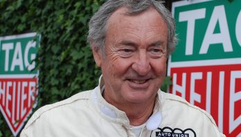 Rockers collectionneurs : Nick Mason