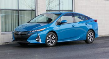 Essai routier : Toyota Prius Prime (podcast 85)