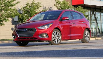 Essai routier : Hyundai Accent (podcast 86)