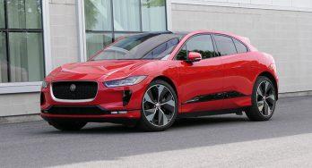 Essai routier : Jaguar I-PACE (podcast 87)