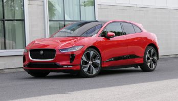 Essai routier : Jaguar I-PACE (podcast 87)