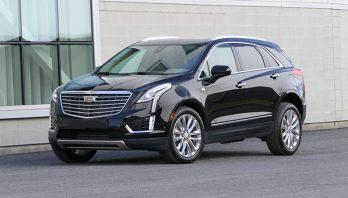 Essai routier : Cadillac XT5 (podcast 89)