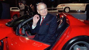 Lee Iacocca (1924-2019): sa marque dans l'histoire (entrevue télé Radio-Canada)