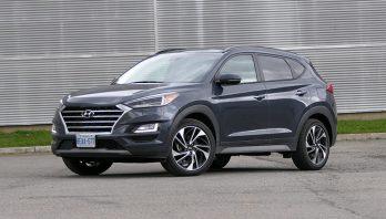 Essai routier : Hyundai Tucson (podcast 93)