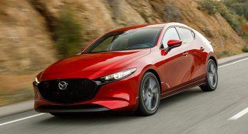 Essai routier : Mazda3 (podcast 92)