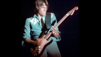 Rockers collectionneurs : J. Geils