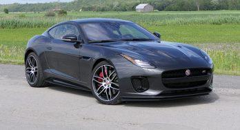 Essai routier : Jaguar F-Type (podcast 95)