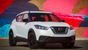 Essai routier : Nissan Kicks (podcast 97)