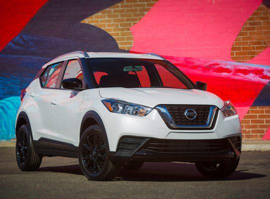 Essai routier : Nissan Kicks (podcast 97)