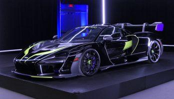 Les vedettes du Salon de l'auto de Montréal 2020