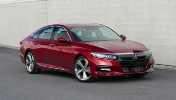 Essai routier : Honda Accord (podcast 102)